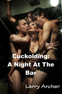 Cuckolding A Night At The Bar CoverThumb72dpi