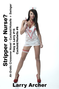 Stripper or Nurse - Cover200x300
